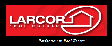 Larcor Real Estate - logo